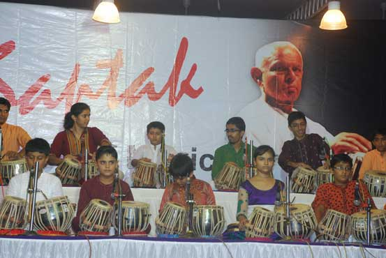 music classes in ahmedabad